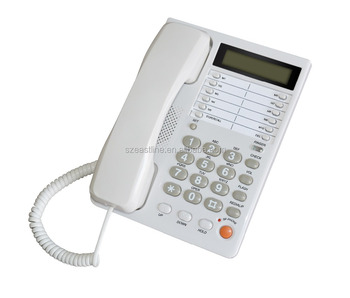 telephone one touch