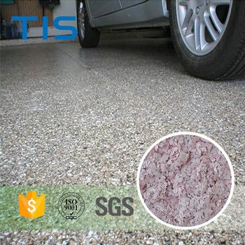 Styrène Et Acryliquerésine Acryliquepeinture Acrylique Pour