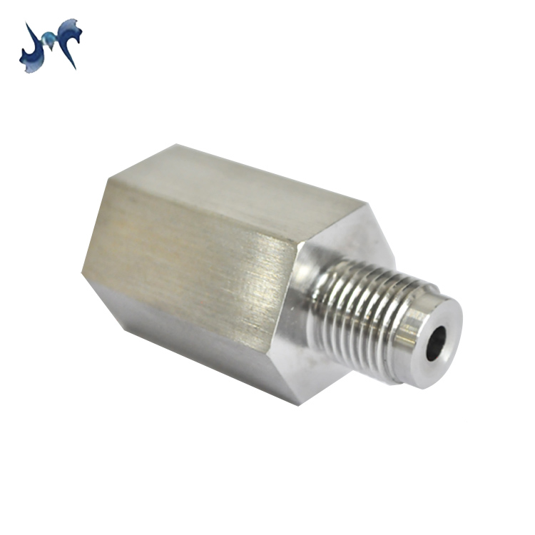 waterjet cutting cleaning parts nozzle body assy for water jet cutting machine price