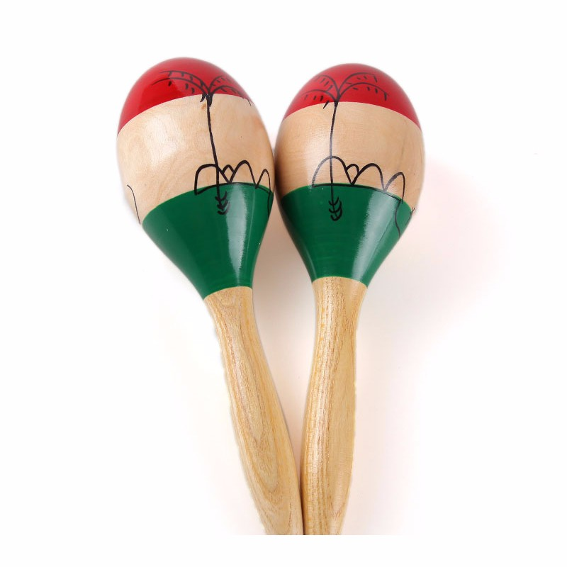 Musical Instrument Supplies Mexican Maracas For Sale Buy