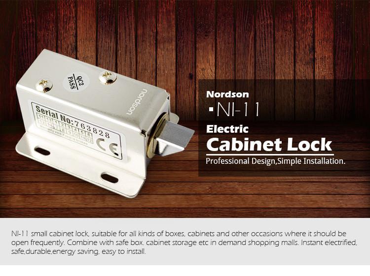 Garage Door Schlage With Master Key Gate Cabinet Magnetic Lock ...