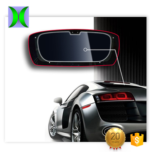 Hot sale best service custom rear windshield