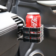 Multifunctional Auto Mounts Supplies Coffee Car Cup Rack Portable Cup Holder