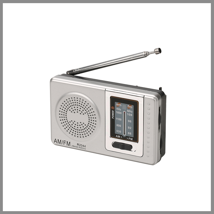 types or radio dating