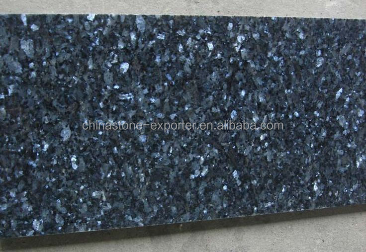 Blue Granite Tiles Pearl Slabs Price