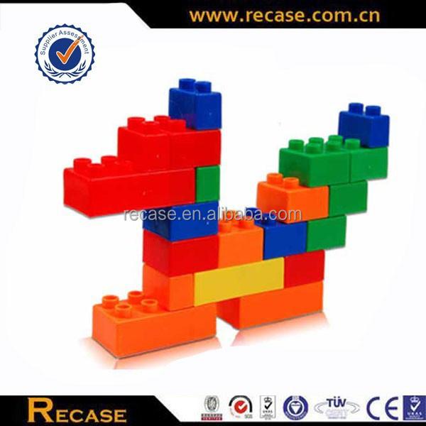 Pvc Building Blocks