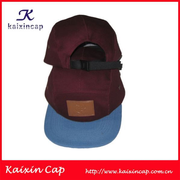 a863512369a Benny Gold Ikat Arrowhead Navy 5 Panel Hat Customize Cheap 5 Panel ...