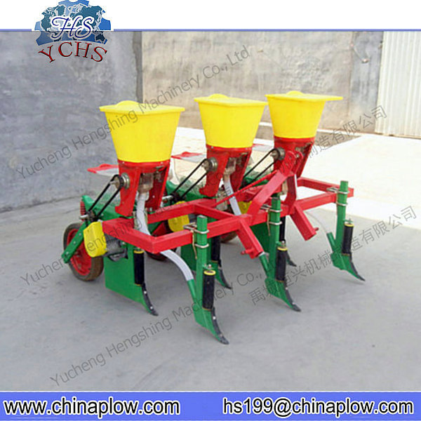 Farm Machinery 3 Point Hitch Corn Planter Corn Seed Planting