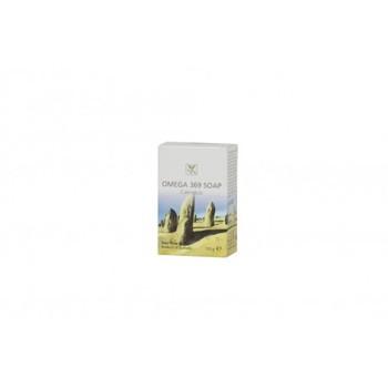 Y-not Natural Omega 369 Calendula Soap