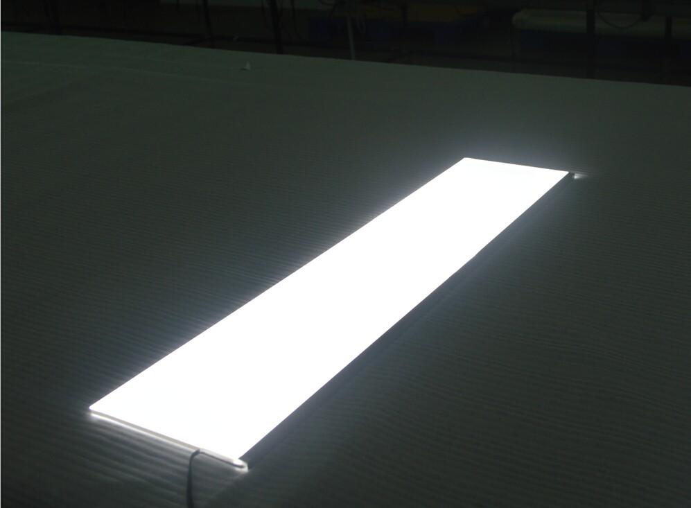 Licht Panel Led : Led panel weiß k ohne rahmen tebÜ licht