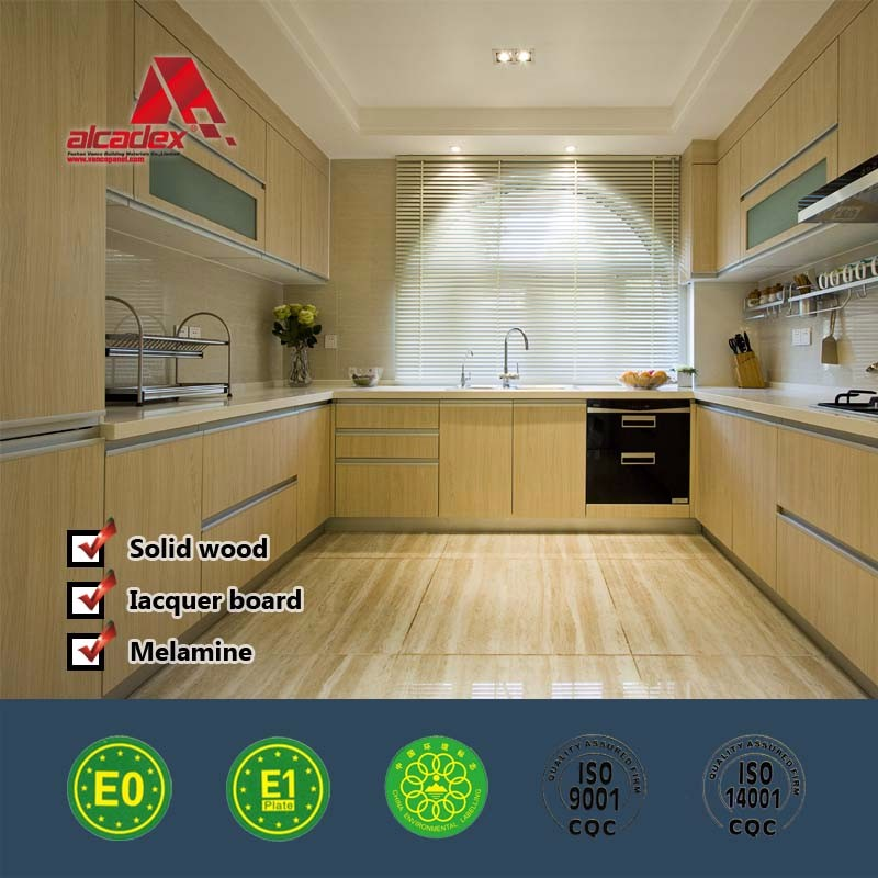 Flat Front Kitchen Cabinets, Flat Front Kitchen Cabinets Suppliers And  Manufacturers At Alibaba.com