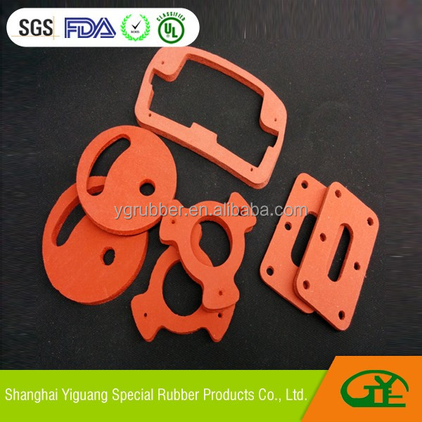 Silicone Rubber Washer, Silicone Rubber Washer Suppliers and ...