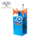 Bespacker BZD-95 semi auto manual milk plastic cup sealing machine