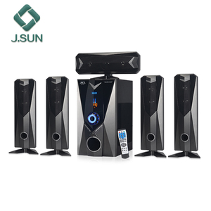 high quality HiFi 5.1 tower speaker 5.1 home theater speaker systems DM6522
