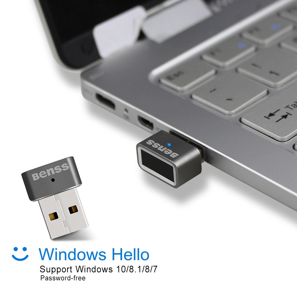 Remember Your Windows Password Eikon Fingerprint Reader for Microsoft Windows Login and NEW Windows 10 Hello Sign-in to Windows Using Your Finger