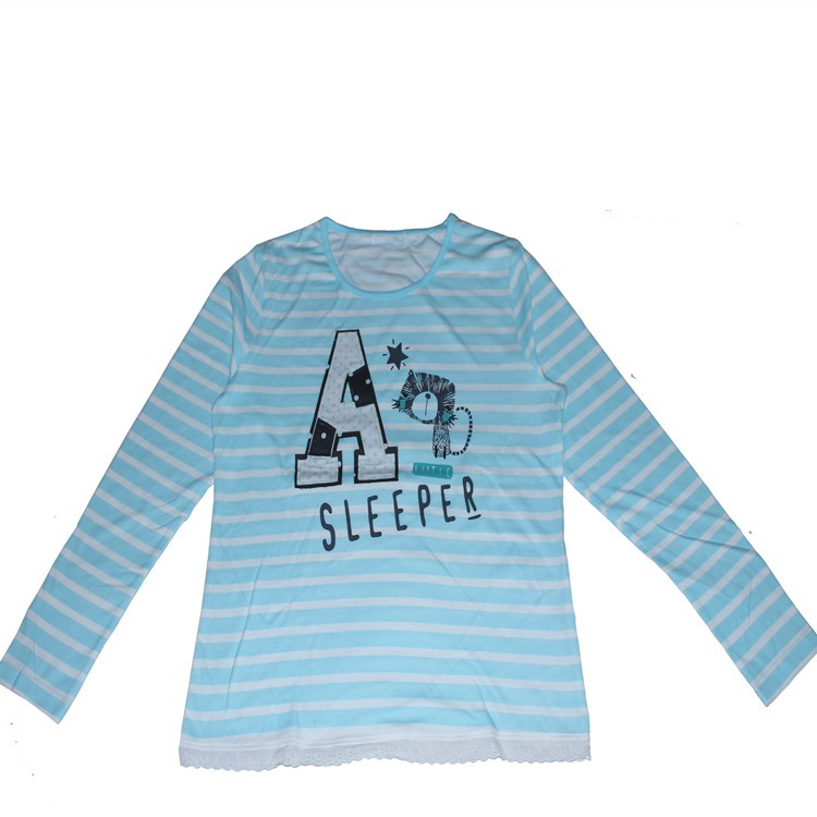 New product kids pyjamas make to order children sleepwear