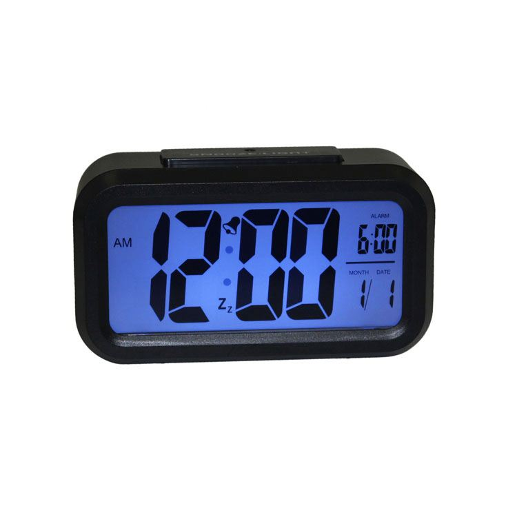 Electronic clock ,h0tB4a practical alarm clock for sale