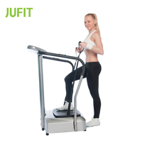 JUFIT Body slim, Crazy fit massage, Fitness equipment