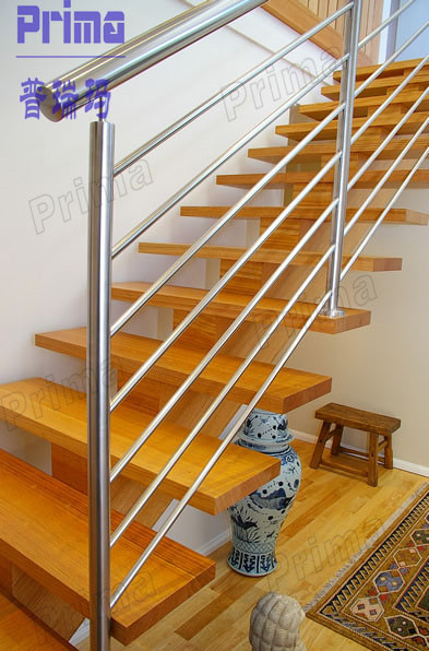Classic Stainless Steel Railing/iron Balcony Stair Designs