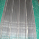 Polycarbonate sheet price, corrugated color steel