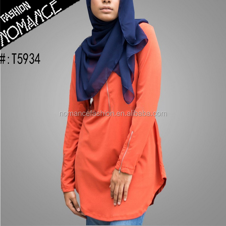 baju muslimah wear blouse clothing wholesale