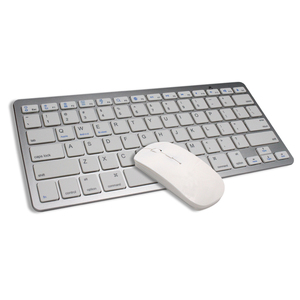 wireless mouse 2.4ghz bluetooth keyboard 78 keys ABS Wireless Bluetooth Keyboard for Apple Mac