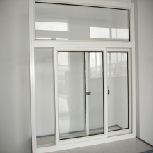 Most popular cheap aluminum door window