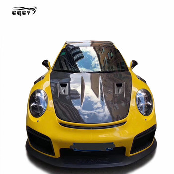 Best Fitment Body Kit For Porsche 911 991 To G T2 Rs Car Parts Buy Body Kit For Porsche 911 991 Car Parts Product On Alibaba Com
