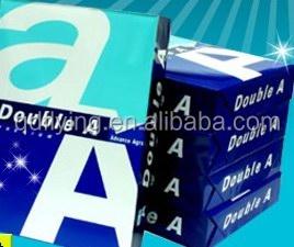 2018 hot sale A4 Paper 80 GSM Office Paper Copy Paper