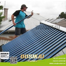 Better than Flat Plate Collector Ousikai HEAT PIPE SOLAR COLLECTOR