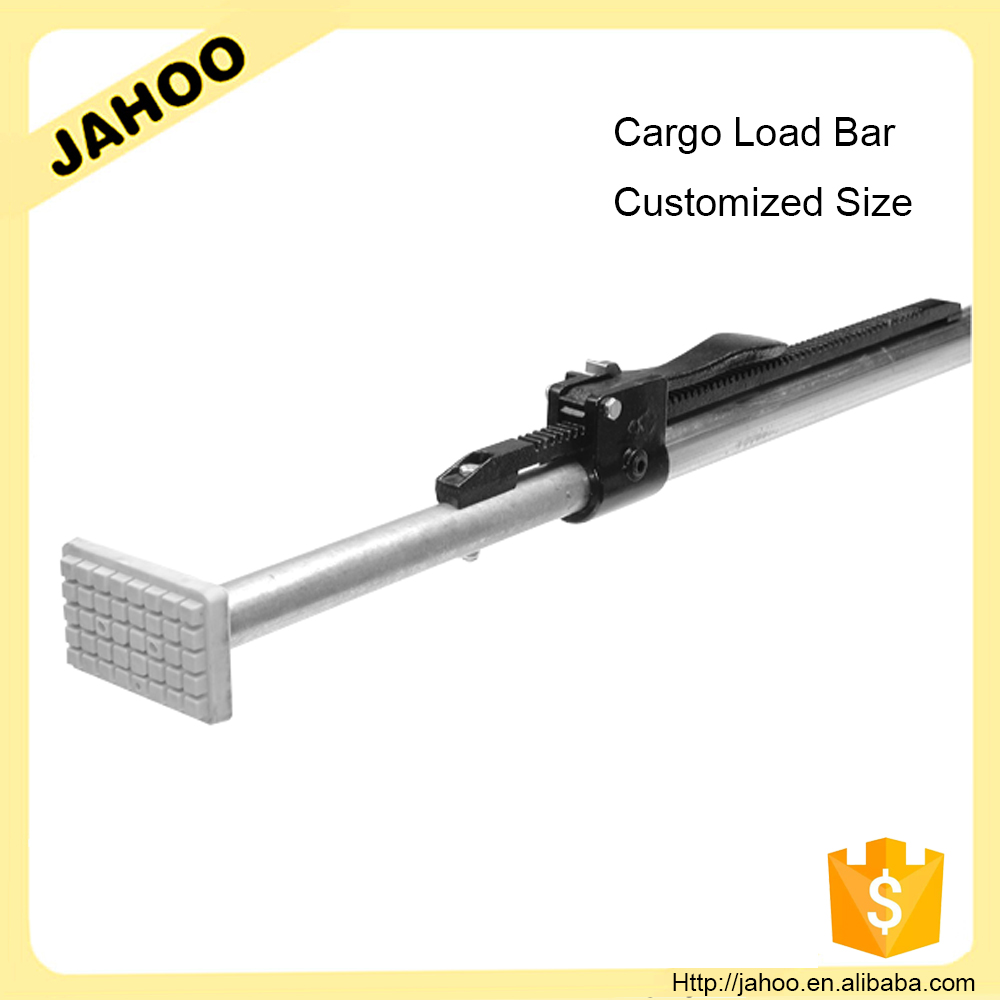 Galvanized Steel Paddle Handle Cargo Load Bar for Container