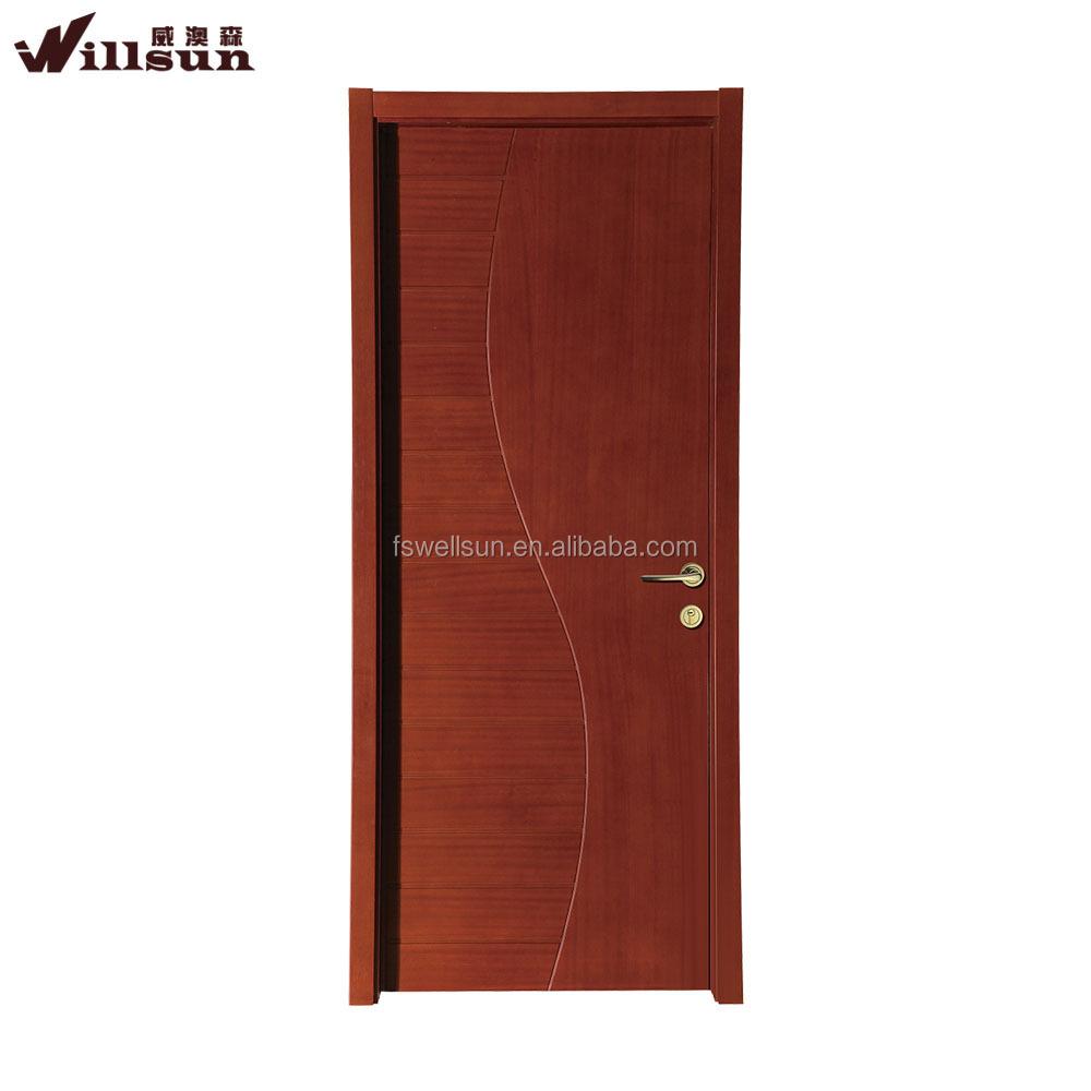 Lightweight waterproof plywood door decorative interior door skin panels for bathroom door  sc 1 st  Alibaba & Lightweight Waterproof Plywood Door Decorative Interior Door Skin ... pezcame.com