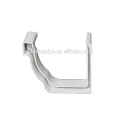 Shifang Pipe Direct Factory Price plastic 5.2inch pvc gutter joiner for pvc gutter