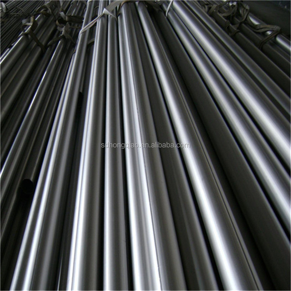 Cheap Stainless Steel Pipe 201 304 316 306L From China