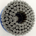 Professional Crimped Wire Circular Wheel Brush ,Cylinder brush,Grinding brush