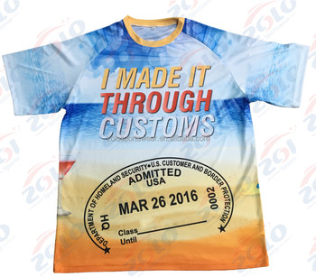 New customise sublimated pullover usa softball jersey