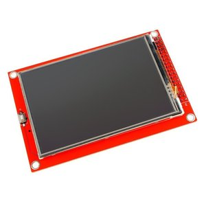 TFT Module 3.5 Inch TFT LCD Screen Display Module with Touch Screen fit for MEGA 2560 R3
