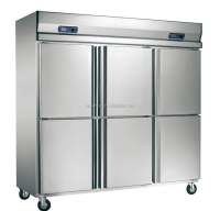 reach-ins fridge for kitchen OEM factory 2012