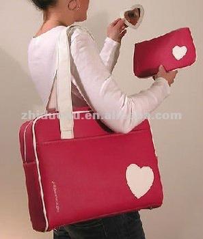 ... super cheap 2b5f7 30c5c PU Leather Laptop bags wholesale dubai for girl  ... 828c14113dd8