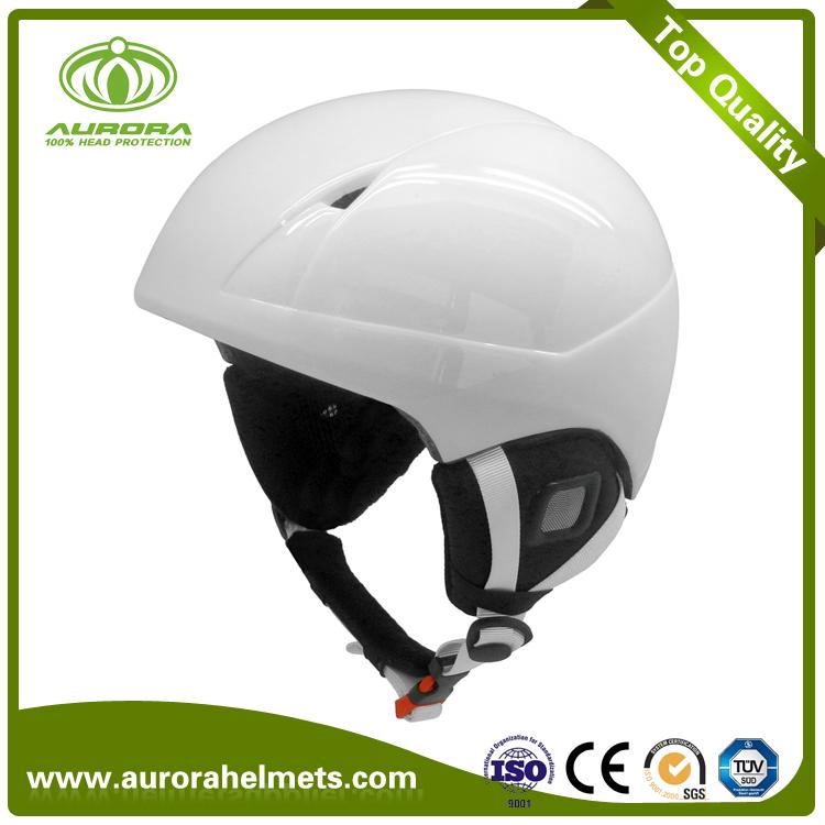 Custom CE Standard Winter Sport Helmet Ski Helmet 11