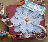 Scrapbook Paper Kit