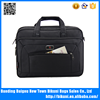 2016 New designer hot sale large capacity waterproof oxford/nylon business men laptop messenger bag travel laptop bag for 15 ""