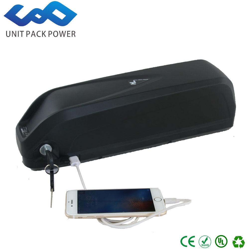 52v E-bike Battery Pack Li-ion Ebike 52v 13.6ah Akku For Electric ...