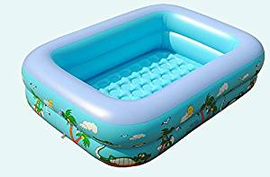 GigaMax(TM) brand beach Inflatable Swimming Pool Toddler Baby swim pool piscine inflatable air mattress piscina inflavel 100* 30