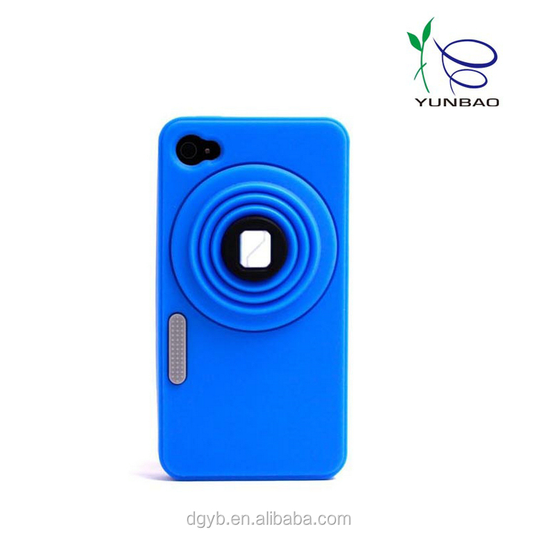 Best selling products universal silicone bumper case cover for mobile phone