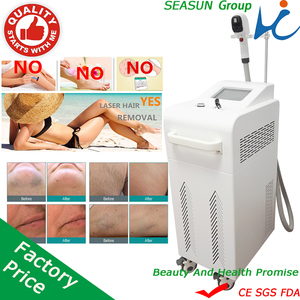 local laser unwanted hair removal treatment on the face