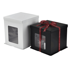 machinery luxury craft paper gift packaging box with printing your logo