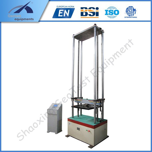 RSTM-D series Digital Ring Stiffness plastic tensile strength tester crushing strength tester