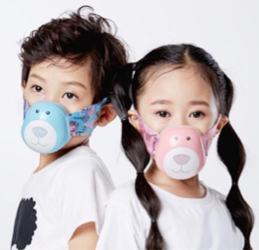 n95 mask infant