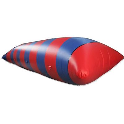 Crazy Inflatable Blob Jump Water Toys/Trampoline/Big size Inflatable Water Toys